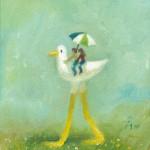 アヒルタクシー / Duck taxi
