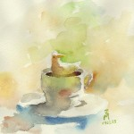 コーヒーフェチ / Coffee lover