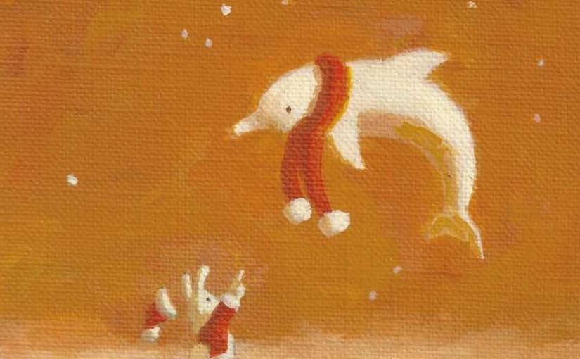 グルッグのクリスマス、今年もあります!